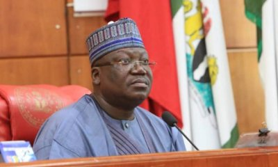 Senate thrown into mourning as Imo Senator dies