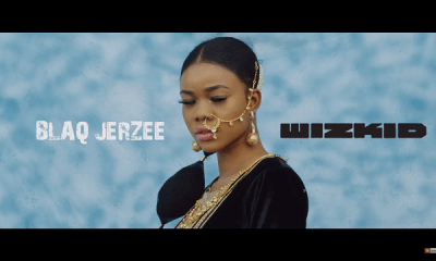 StarBoy ft. Blaq Jerzee & Wizkid – Blow video
