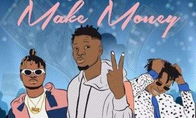 TeenyTee Ft. Zamorra, OlaDips – Make Money