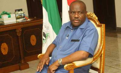 Rivers Assembly suspends the screening of Wike's commissioner-nominee