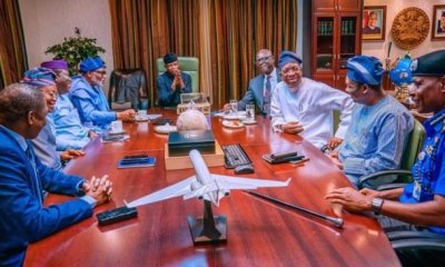 Amotekun: S'West Governors reach agreement with Osinbajo