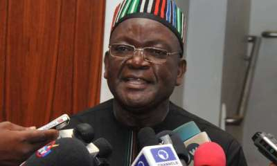 How herdsmen attacked me on my farm - Benue governor, Ortom