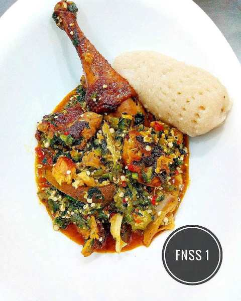 Chef Ehis topnaija stories