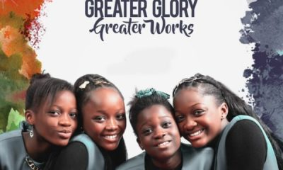 Triumphant Sisters – Greater Glory Greater Works