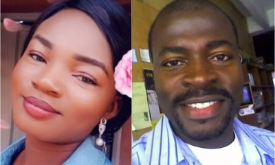 Full details on OAU lecturer nabbed for threatened female student to sleep with him or fail