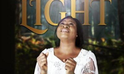 Odunayo Akintomide – Let There Be Light [Music + Lyrics]