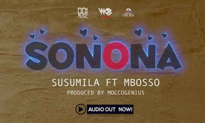 Susumila Ft. Mbosso – Sonona