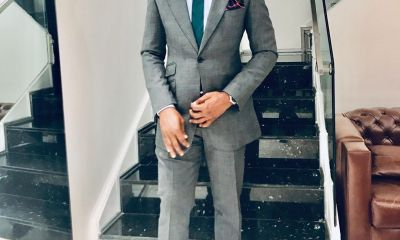Ubi Franklin gets appointment with Cross River government