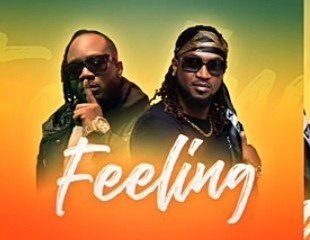 Bebe Cool – Feeling Ft. Rudeboy