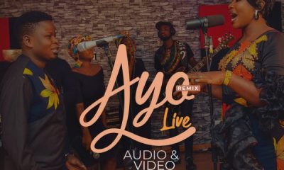 Bee Cee Moh Ft. Tosin Bee – Ayo Remix [Music + Video]