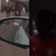 Moment beggar who claimed his sick wife was in the hospital was exposed [VIDEO]