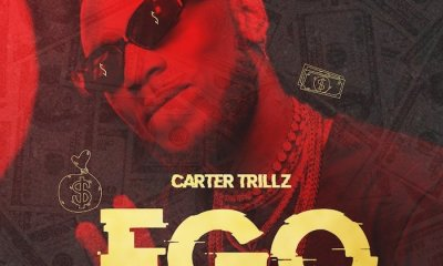 Carter Trillz – Ego