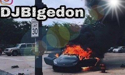 DJ Bigedon – Big Shout Out