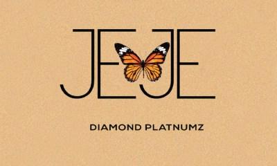 Diamond Platnumz – Jeje [Audio + Video]