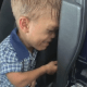 Australian mum shares video of her son who suffers from dwarfism crying, threatening to commit suicide