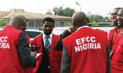 FCMB reports man to EFCC after $54,000 deposit to company's account