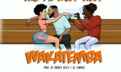 ExQ – Wakatemba Ft. Tocky Vibes