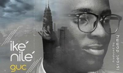 GUC – Ike Nile