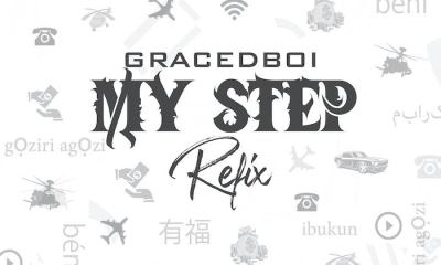 Graced Boi – My Step (Refix)