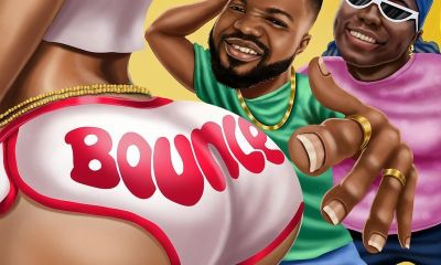 HOD – Bounce Ft. Teni