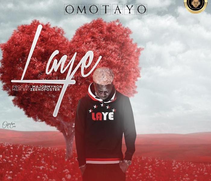 Omotayo – Laye