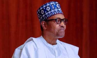 NANS slams Buhari