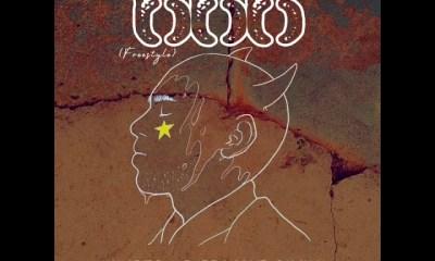OlaDips – 666 (Freestyle) Ft. Olamide Baddo, Mr Cayana