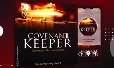 Oluwaseun – Covenant Keeper