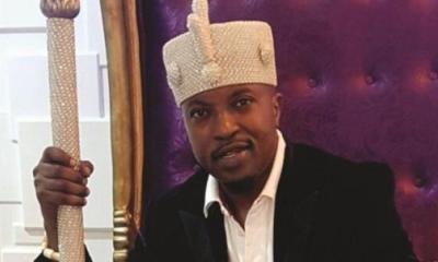 "Oluwo of Iwo responds to assault allegations, ""I am fighting corruption"""