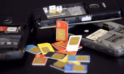 FG approves new SIM activation registration with compulsory NIN