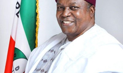 Taraba government silences impeachment calls over governor's prolonged absence