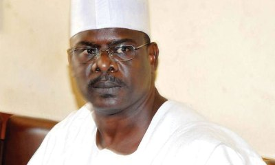 Senator Ndume kicks against bill for repentant Boko Haram members