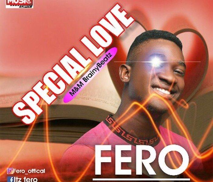 Fero – Special Love