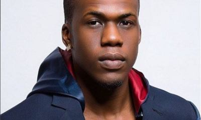 "Juliet Ibrahim's ex, Iceberg Slim sends a word to his accusers, ""Na cheat I cheat, I no kill person"""