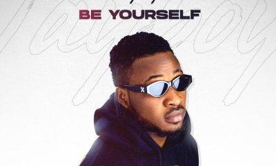 Jayboy – Be Yourself