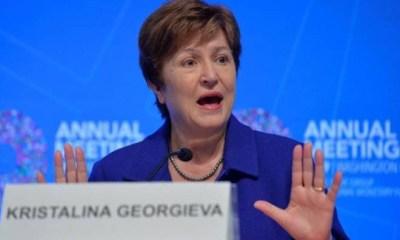 Kristalina Georgieva