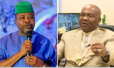 Imo: Supreme Court abruptly adjourns ruling to March 3
