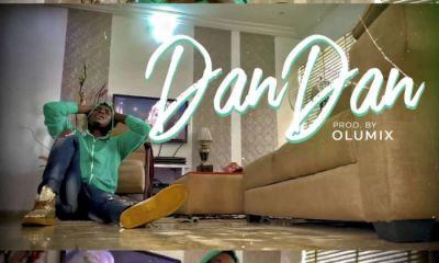 Olumix – Dandan (Audio + Video)