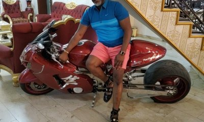 Dino Melaye gives hilarious definition of Isolation, Quarantine and Total lockdown
