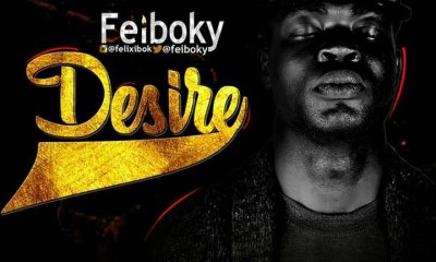 Feiboky – Desire