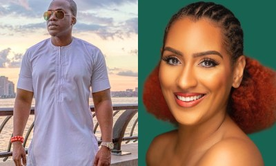 Iceberg Slim opens up on deep details behind his cheating on Juliet Ibrahim