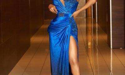 Toke Makinwa wants Ciara's ex, Future as a 'quarantine bae'