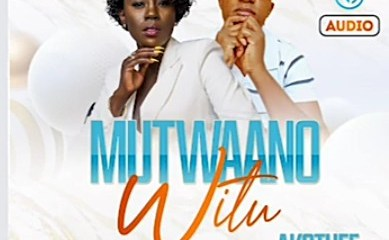 Akothee Ft. Mike Mteja – Mutwaano Witu