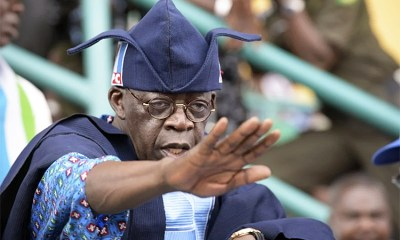 Number of attendees at burial of Tinubu's CoS sparks controversy