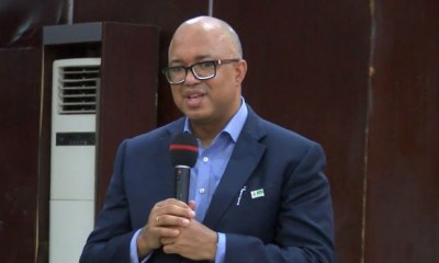 NDCD DG reacts to proposed NCDC bill as it passes second reading