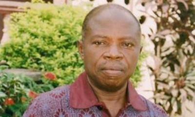 Enugu health commissioner is dead