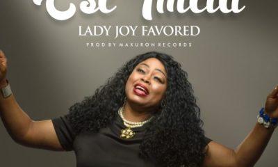Ese Imela – Lady Joy Favored