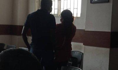 Funke Akindele, husband sentenced to 14-day weeks community service, fined N100,000 each