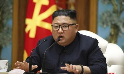 North Korea dictator Kim Jong-un dead topnaija.ng
