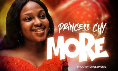 Princess Chy – More